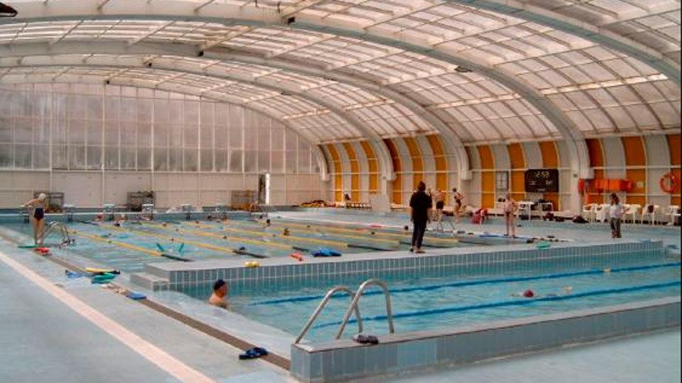 El club de nataci n moscard pide ayuda al ayuntamiento for Piscina municipal moscardo