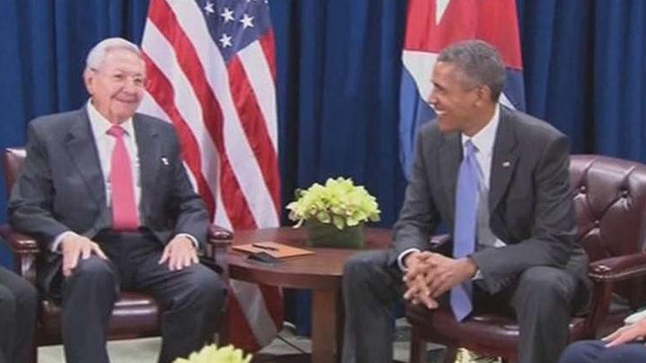 Cuba aceptará a cubanos devueltos por EEUU con la nueva política migratoria