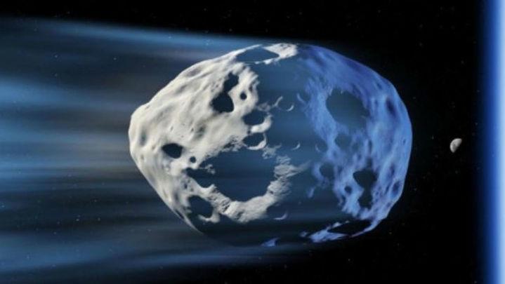 Día del Asteroide, una fecha para recordar que el peligro de impacto es real