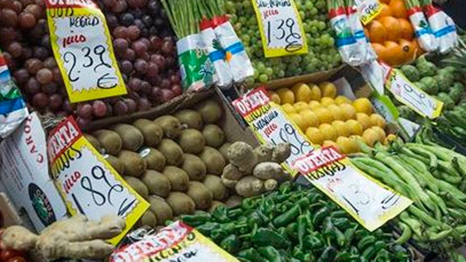 Los precios cerraron 2016 con una tasa del 1,4 % en la Comunidad de Madrid