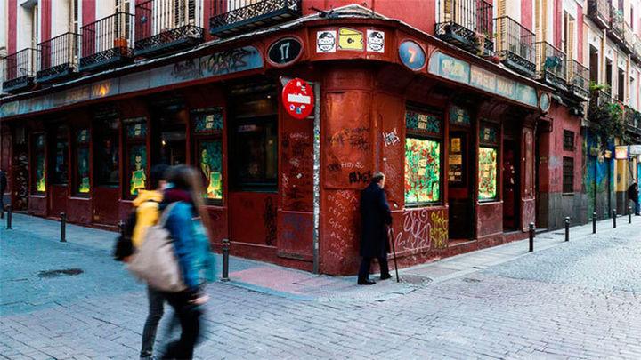 Malasaña: Las calles de la Palma y San Vicente Ferrer serán 'semipeatonales' este año