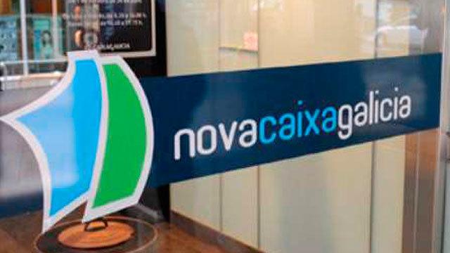 Novacaixagalicia (NCG)