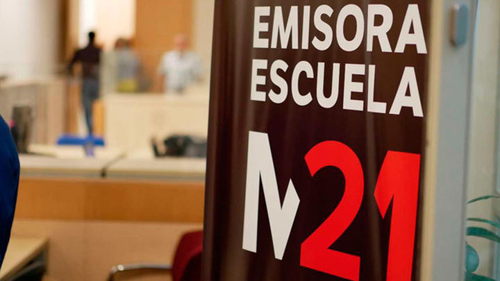 La radio municipal de Madrid arranca con el reto de conseguir 40.000 oyentes en un año