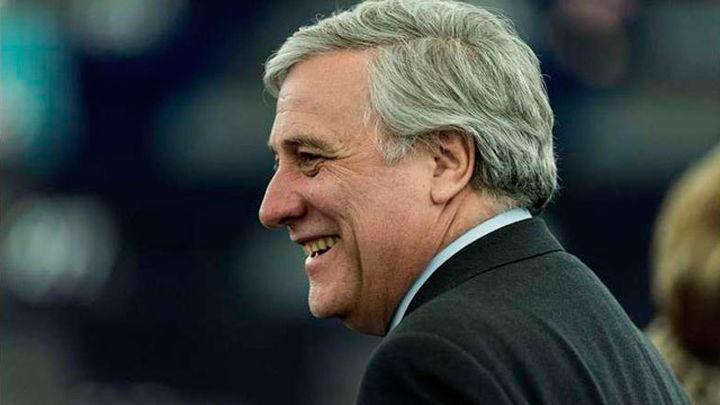 El conservador Antonio Tajani nuevo presidente de la Eurocámara