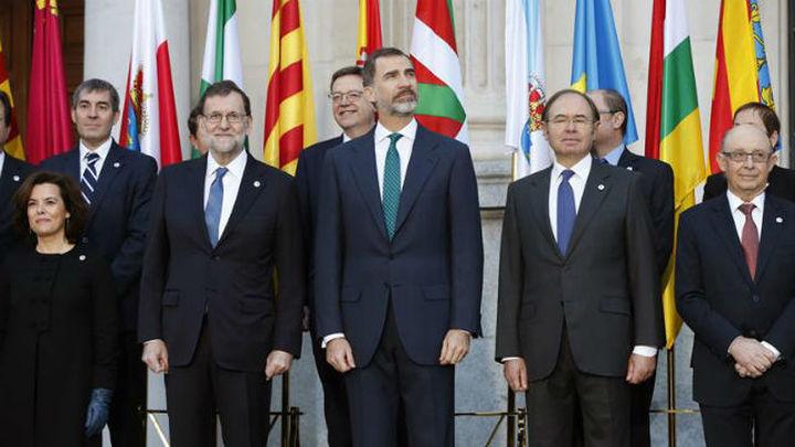 Los 11 acuerdos de la Conferencia de Presidentes