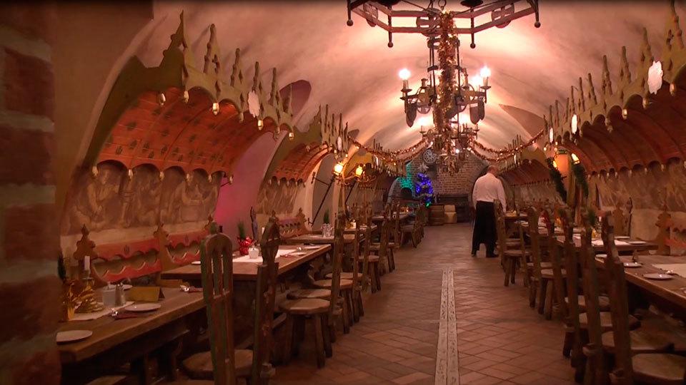 El bar más antiguo de Europa