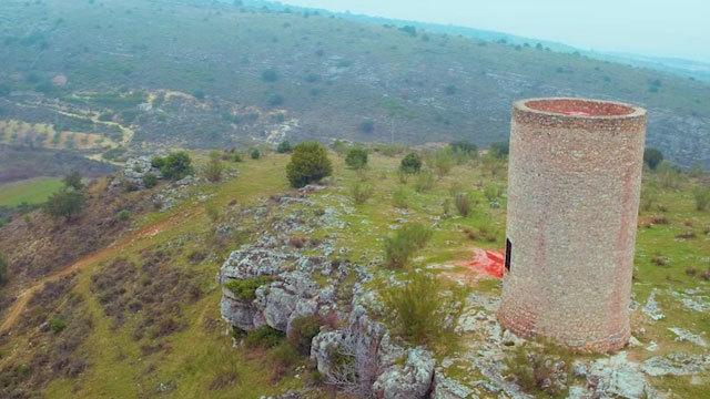 Las mejores vistas, desde la atalaya
