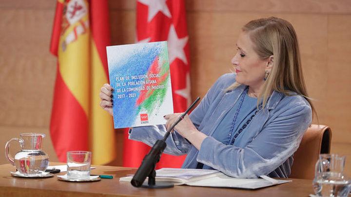 El Consejo de Gobierno aprueba el Plan de Inclusión Social de la Población Gitana