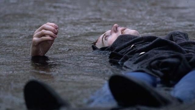 Cine: Bajo el hielo