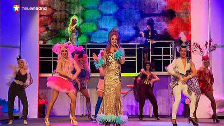 El musical 'La jaula de grillos' llega al Teatro Amaya