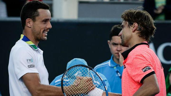 Ferrer y Bautista pasan a semifinales en Auckland