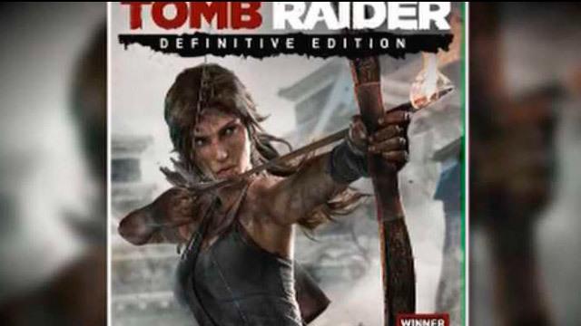 La imagen de la mujer en los videojuegos