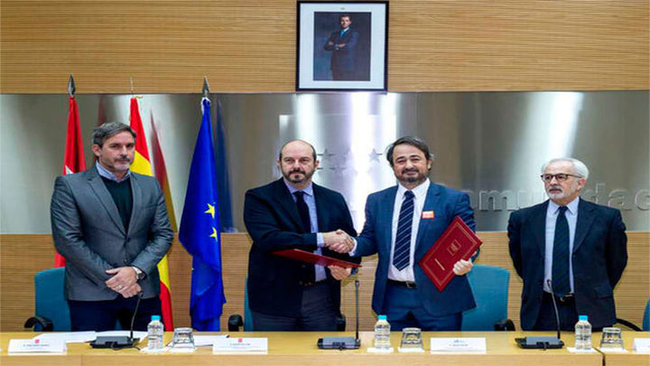 Madrid suma 10 nuevos mediadores al Consejo Arbitral para el alquiler