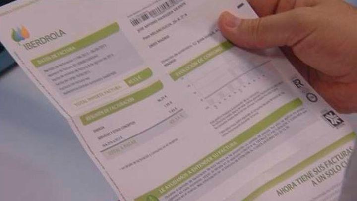 El recibo de la luz se dispara un 29% en enero y encarece 18 euros la factura respecto a 2016