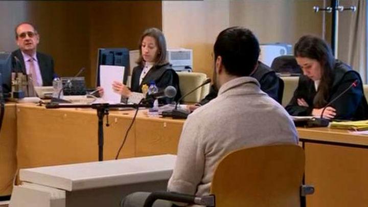 El Supremo confirma 45 años de cárcel al exprofesor Vallmont por abusar de 9 niños