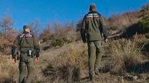 Los agentes forestales tramitaron 26 denuncias por caza ilegal en la Comunidad