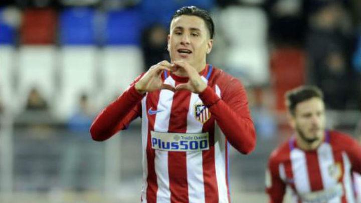 2-2. El Atlético se relaja en Ipurua pero estará en semifinales de Copa