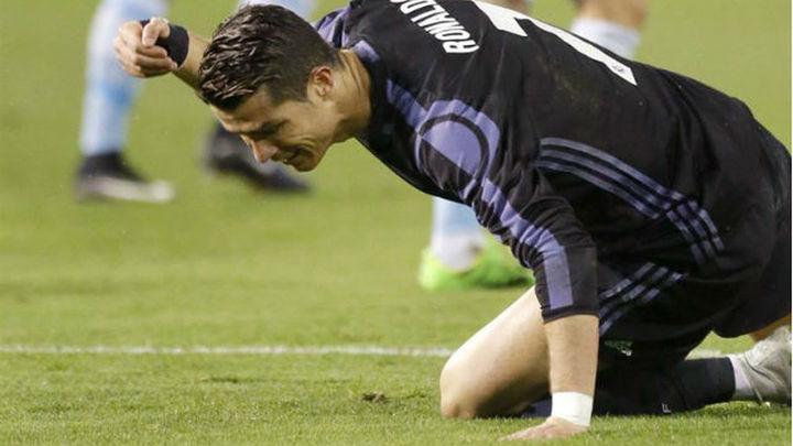 2-2. El Real Madrid se despide de la Copa en Balaídos