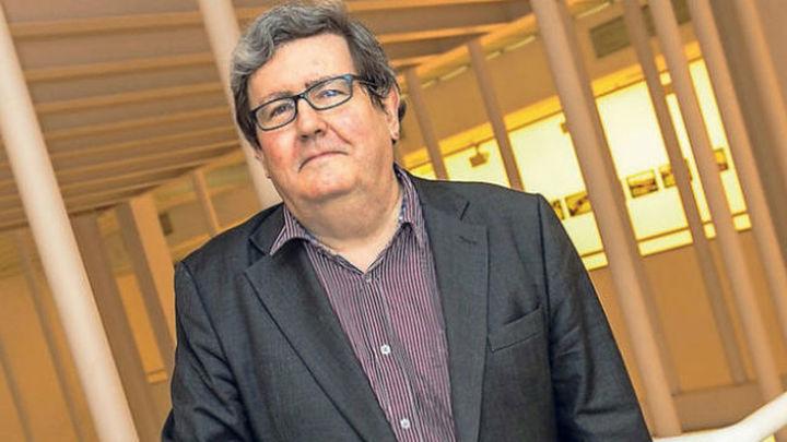 Juan Manuel Bonet será el nuevo director del Instituto Cervantes