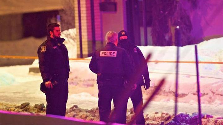 Seis muertos en un ataque a una mezquita de Quebec