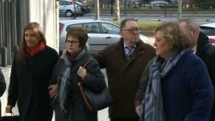 Rajoy recibe este martes en Moncloa a las familias de las víctimas del Yak 42