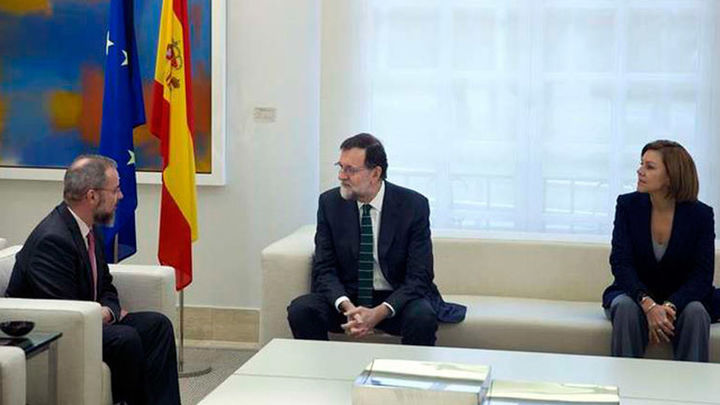 """Rajoy buscará una reparación """"moral y jurídica"""" para las víctimas del Yak-42"""