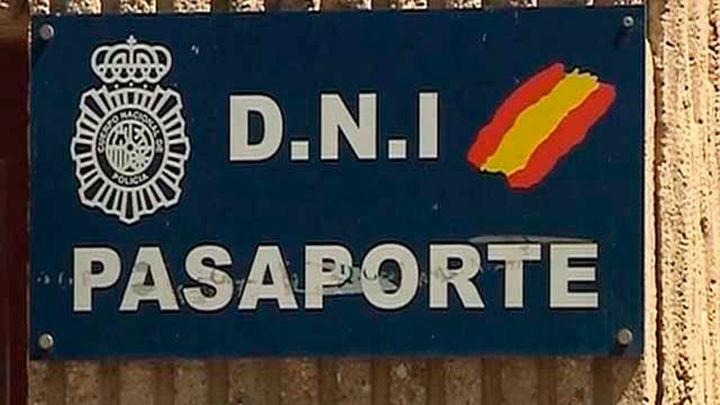 Dos meses de espera para renovar el DNI o Pasaporte