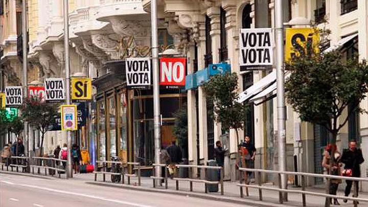 El Ayuntamiento de Madrid anima al voto en su consulta ciudadana