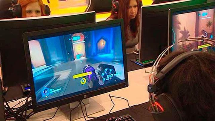 La Vaguada estrena un espacio dedicado a nuevas tecnologías y videojuegos