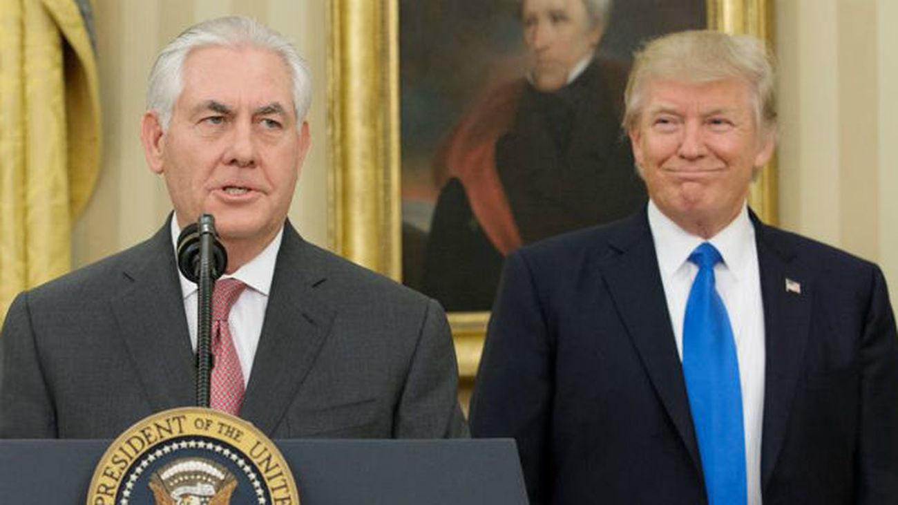 """EE.UU. estudia cerrar su embajada en La Habana por un presunto """"ataque acústico"""""""