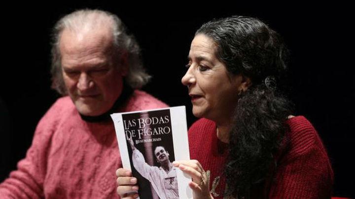 'Las bodas de Fígaro' vuelve al Teatro de la Comedia bajo la dirección del actor Lluís Homar