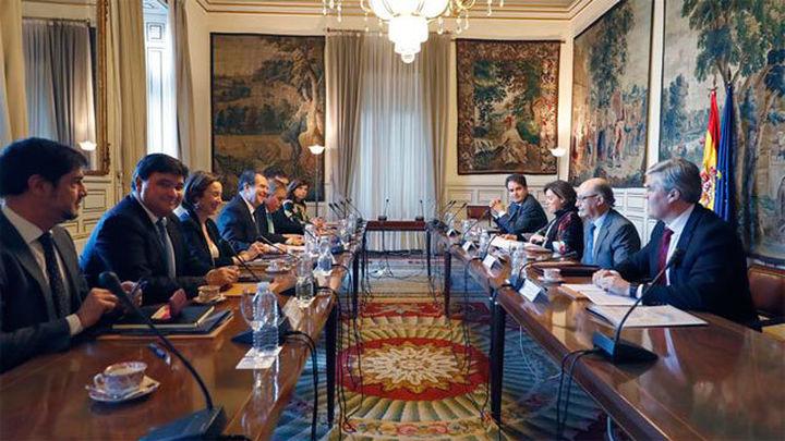 Gobierno y FEMP nombrarán 10 expertos para abordar la financiación local