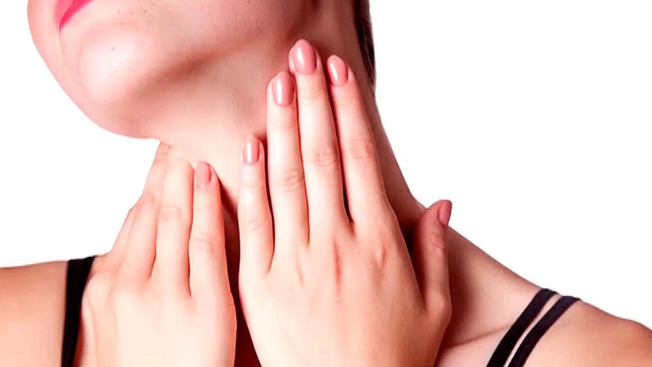 Tiroides: cuestión de hormonas