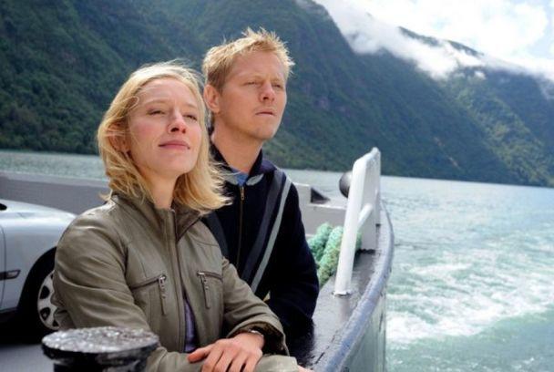 Cine: Amor en los fiordos
