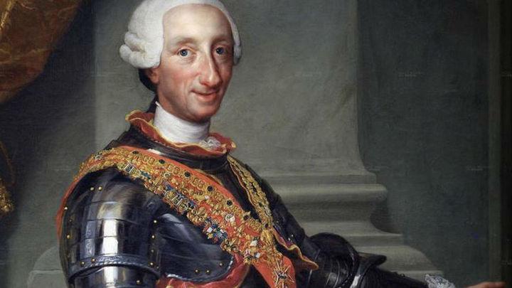 Se amplían las visitas para la exposición de Carlos III y los Sitios Reales