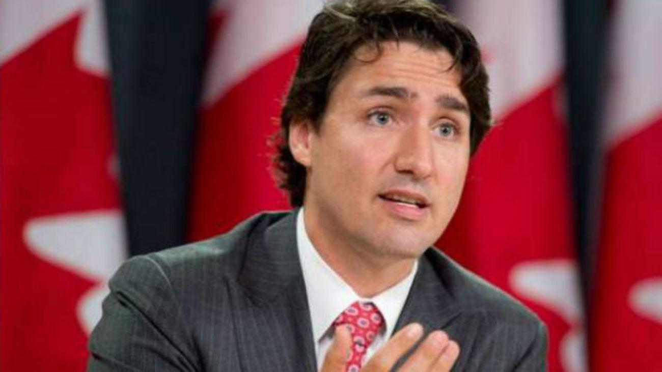 Justin Trudeau evitará temas conflictivos en su reunión con Donald Trump
