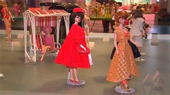 'Barbie, más allá de la muñeca', en la Fundación Canal