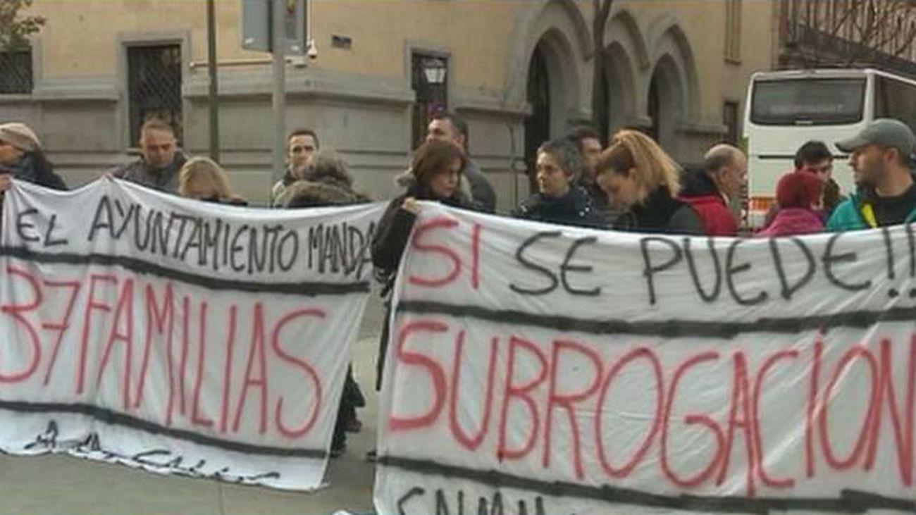 """Los trabajadores del Moscardó, """"abiertos a todas las opciones"""" para conservar sus empleos"""