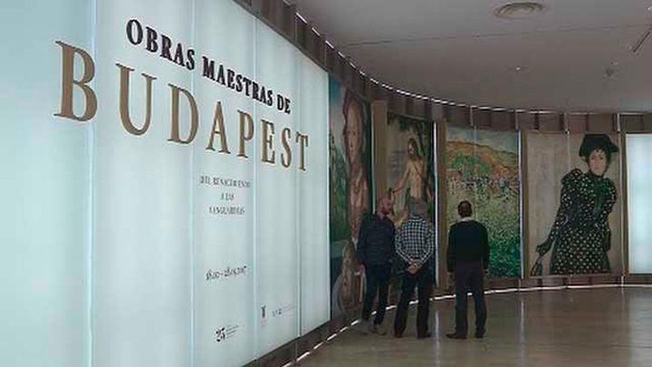 El Thyssen expone los tesoros artísticos de Budapest
