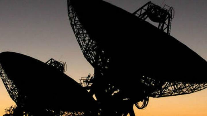 La NASA probará el envío de datos en el espacio a través de láser