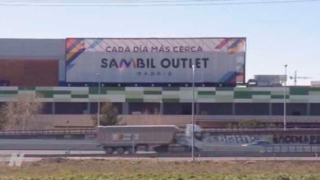 Sambil Outlet