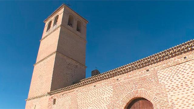 San Pedro Apóstol, una joya mudéjar y renacentista