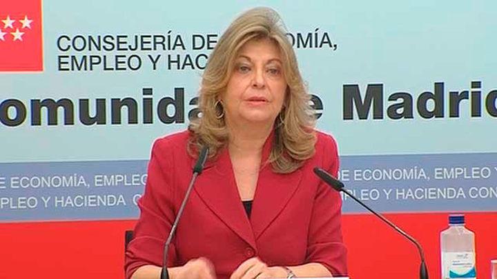 Madrid es la región con la deuda más baja, del 15,1% en el segundo trimestre