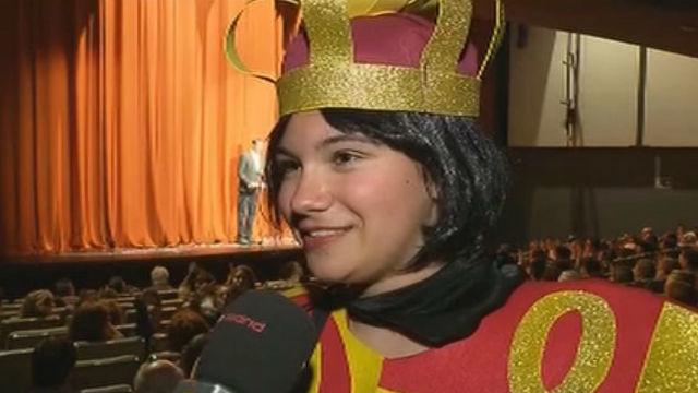 Móstoles abre el Carnaval