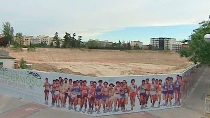 La construcción del nuevo estadio de Vallehermoso comienza este año