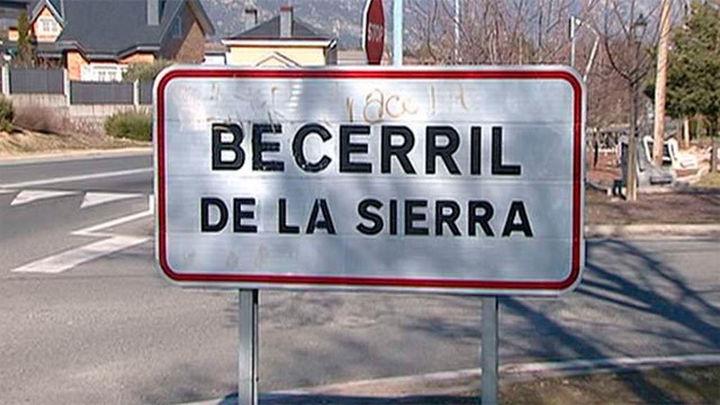 La incidencia en Becerril es de 2.177 por cada 100.000 habitantes, de las más altas de la Comunidad