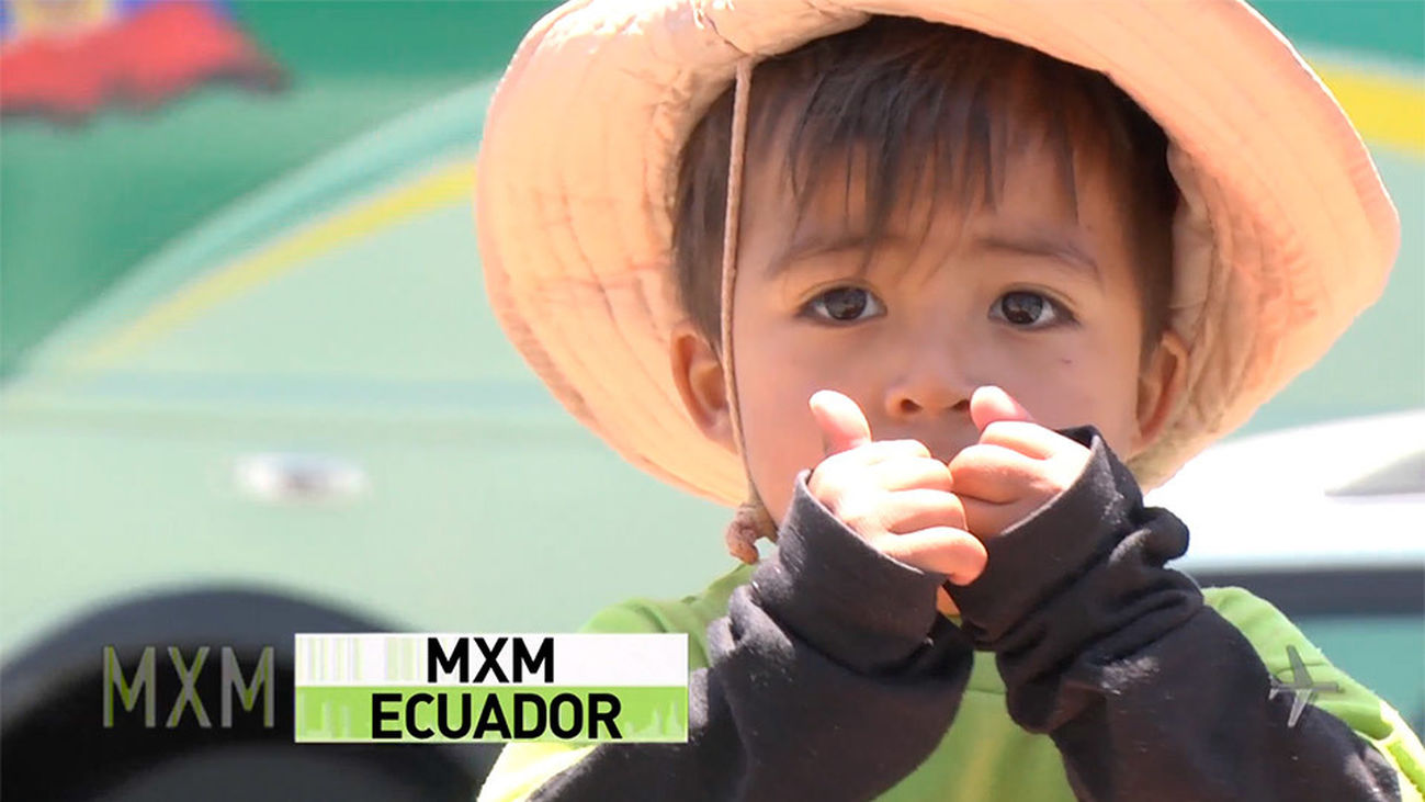 Ecuador: Megadiversidad en la latitud cero