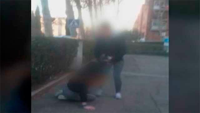 Nueva agresión entre menores en San Frnando de Henares