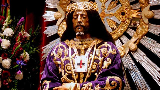 Jesús de Medinaceli (2016)