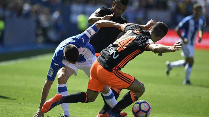 Leganés y Valencia, a por tres puntos clave para la permanencia